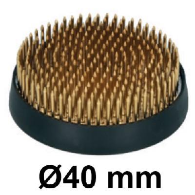 SOPORTE PARA PINCHAR FLOR KENZAN 40 mm