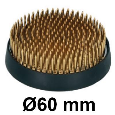 SOPORTE PARA PINCHAR FLOR KENZAN 60 mm