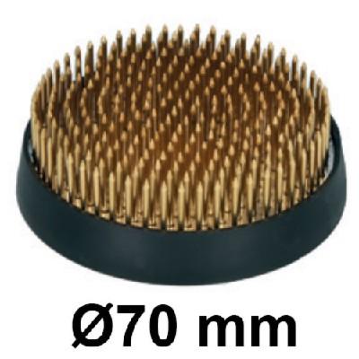 SOPORTE PARA PINCHAR FLOR KENZAN 70 mm